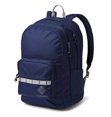 Zigzag™ 30L Backpack Zigzag™ 30L Backpack | 464 | O/S, Collegiate Navy, front