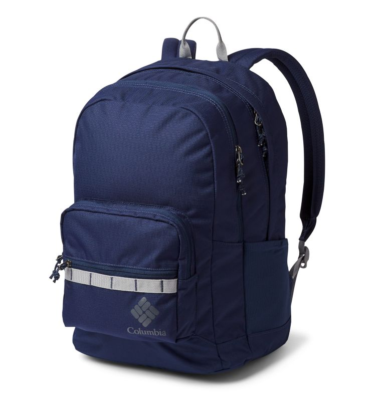 Zigzag™ 30L Backpack | 464 | O/S Zigzag™ 30L Backpack, Collegiate Navy, front