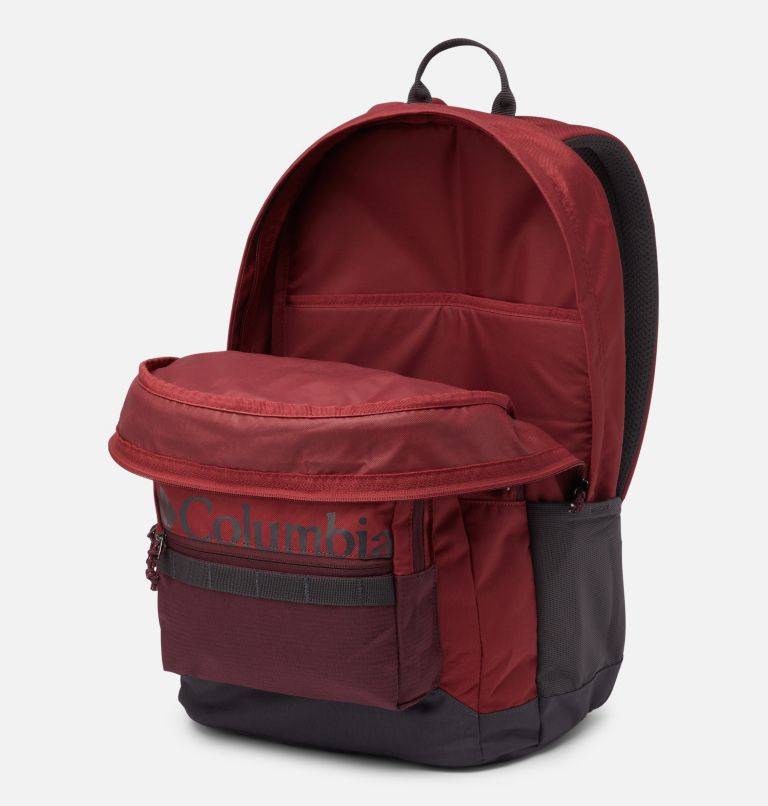 Zigzag™ 30L Backpack | 619 | O/S Zigzag™ 30L Backpack, Marsala Red, Malbec, a1
