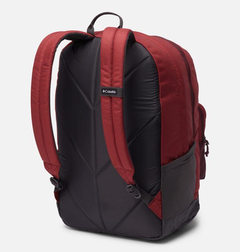 Zigzag™ 30L Backpack | 619 | O/S Zigzag™ 30L Backpack, Marsala Red, Malbec, back