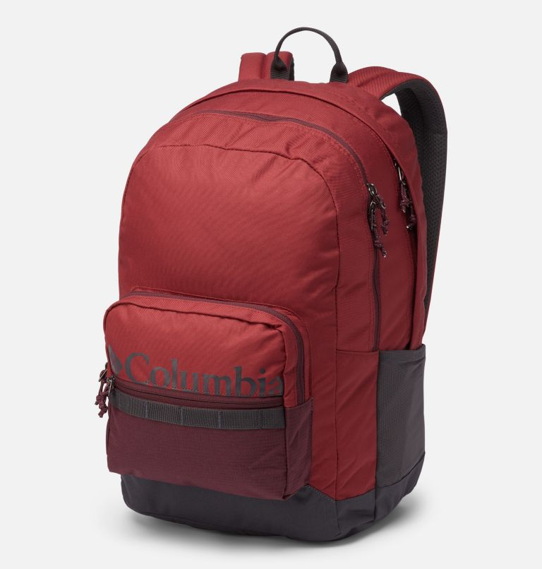 Zigzag™ 30L Backpack | 619 | O/S Zigzag™ 30L Backpack, Marsala Red, Malbec, front