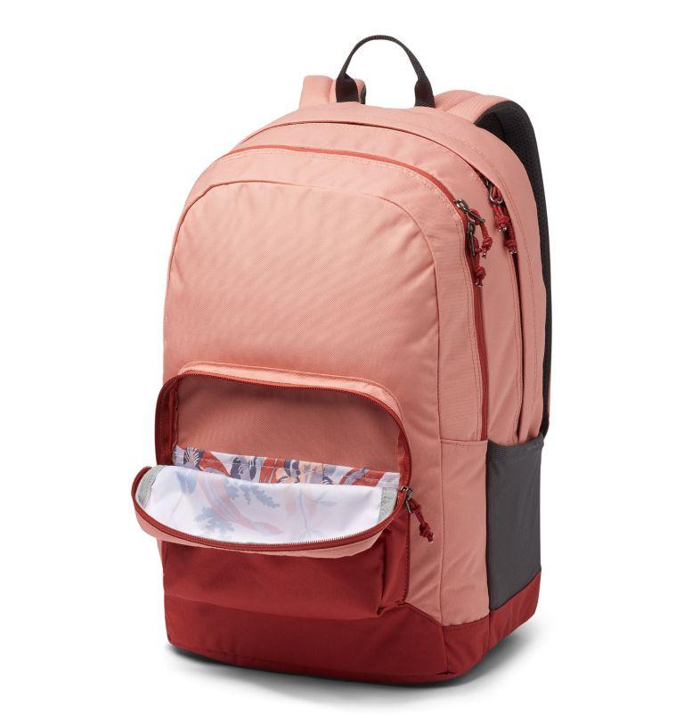 Zigzag™ 30L Backpack | 648 | O/S Sac à dos 30L Zigzag™, Cedar Blush, Dusty Crimson, a1