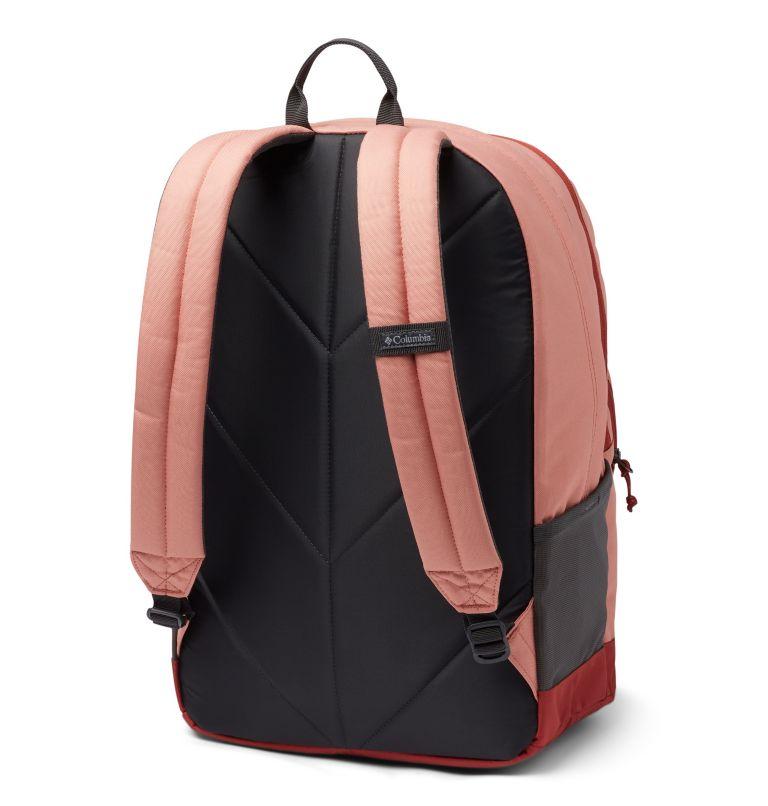 Zigzag™ 30L Backpack | 648 | O/S Sac à dos 30L Zigzag™, Cedar Blush, Dusty Crimson, back