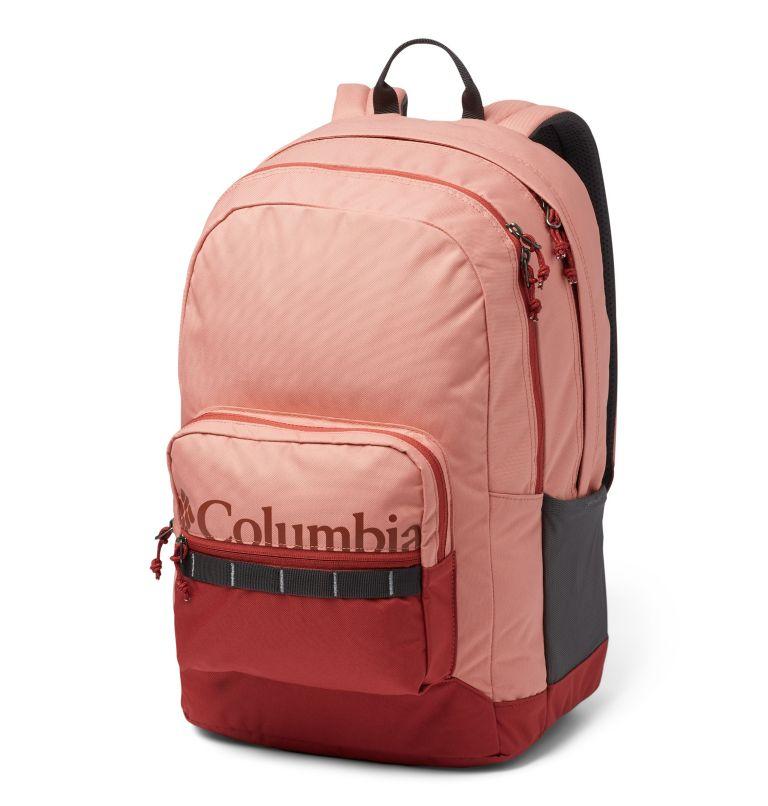 Zigzag™ 30L Backpack | 648 | O/S Sac à dos 30L Zigzag™, Cedar Blush, Dusty Crimson, front