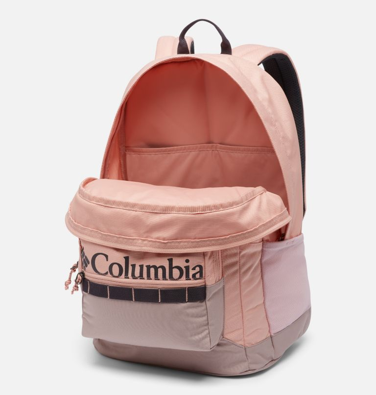 Zigzag™ 30L Backpack | 672 | O/S Zigzag™ 30L Backpack, Faux Pink, Mauve Vapor, a1