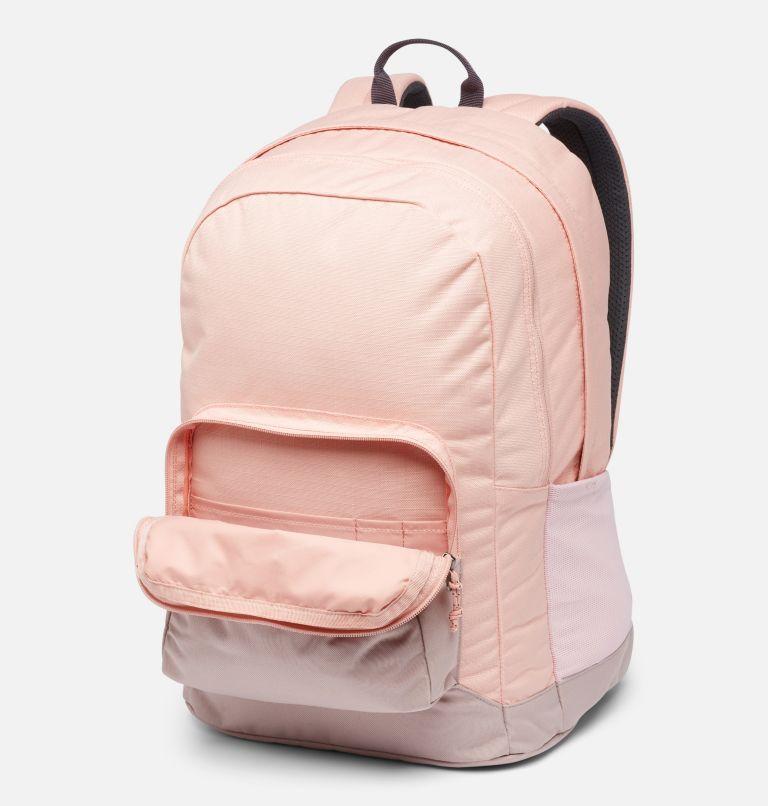 Zigzag™ 30L Backpack   672   O/S Zigzag™ 30L Backpack, Faux Pink, Mauve Vapor, a2