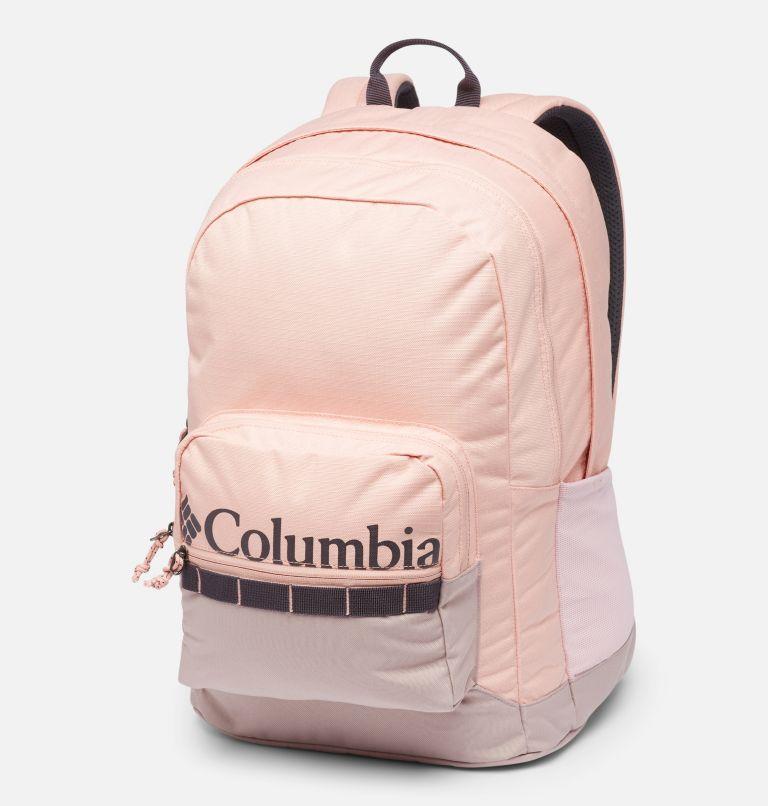 Zigzag™ 30L Backpack | 672 | O/S Zigzag™ 30L Backpack, Faux Pink, Mauve Vapor, front