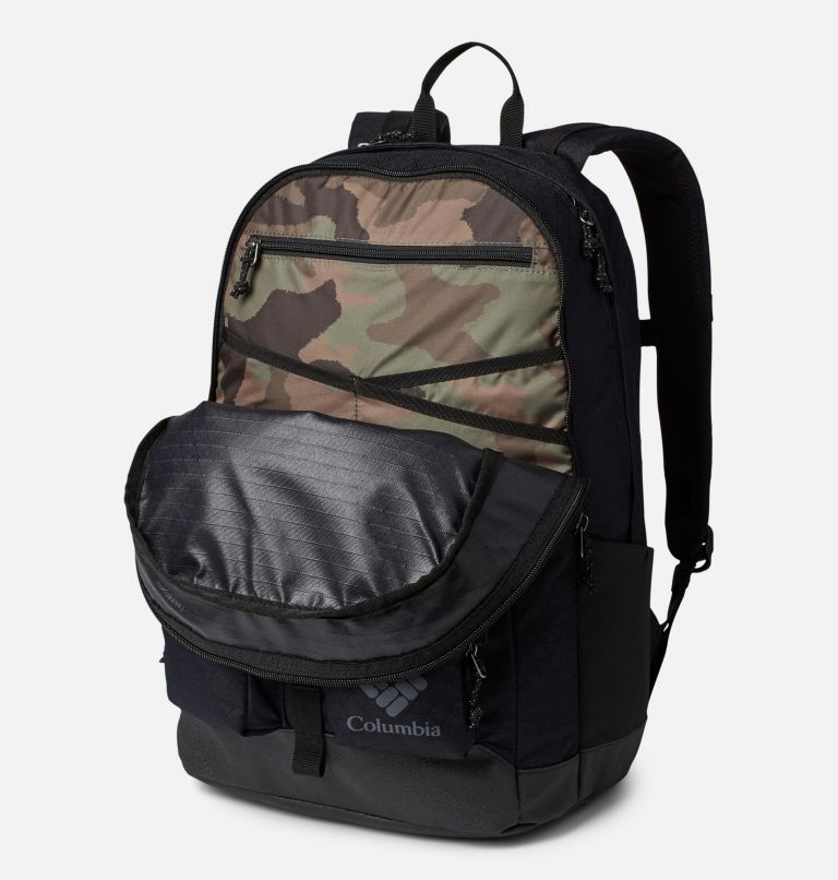 Zigzag™ 27L Backpack | 010 | O/S Zigzag™ 27L Backpack, Black, a1