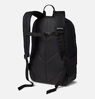 Zigzag™ Rucksack, 27 Liter Zigzag™ 27L Backpack | 464 | O/S, Black, back