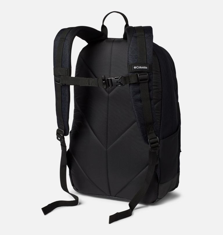 Zigzag™ 27L Backpack | 010 | O/S Zigzag™ 27L Backpack, Black, back