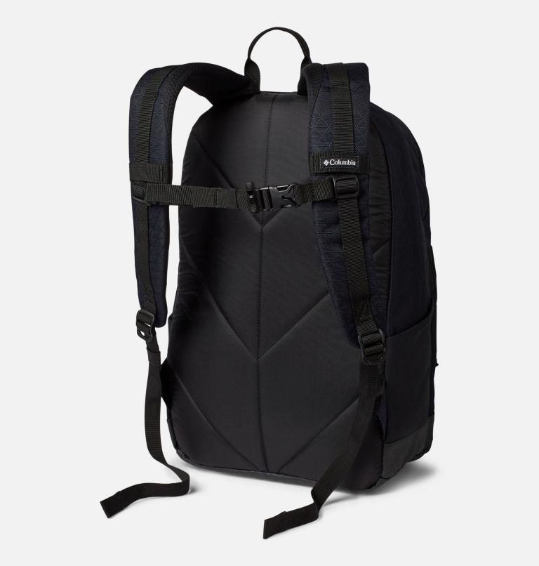 Zigzag™ 27L Backpack   010   O/S Zigzag™ Rucksack, 27 Liter, Black, back