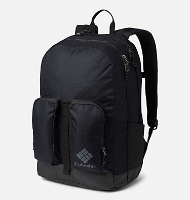 Zigzag™ 27L Backpack Zigzag™ 27L Backpack | 316 | O/S, Black, front