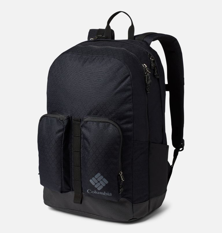 Zigzag™ 27L Backpack | 010 | O/S Zigzag™ 27L Backpack, Black, front