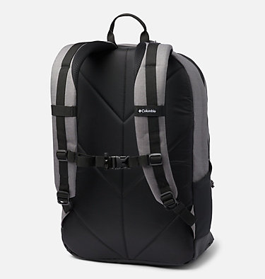 Zigzag™ 27L Backpack Zigzag™ 27L Backpack | 316 | O/S, City Grey Heather, Black, back