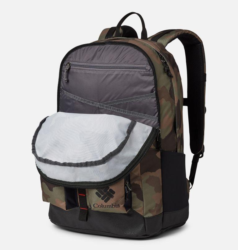 Zigzag™ 27L Backpack | 316 | O/S Zigzag™ 27L Backpack, Cypress Camo, Black, a1