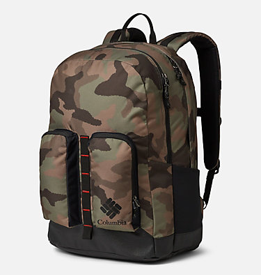 Zigzag™ 27L Backpack Zigzag™ 27L Backpack | 316 | O/S, Cypress Camo, Black, front