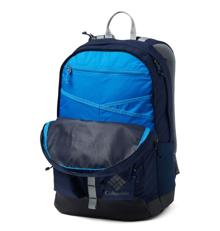 Zigzag™ 27L Backpack | 464 | O/S Zigzag™ 27L Backpack, Collegiate Navy, a1