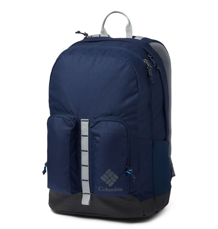 Zigzag™ 27L Backpack | 464 | O/S Zigzag™ 27L Backpack, Collegiate Navy, front
