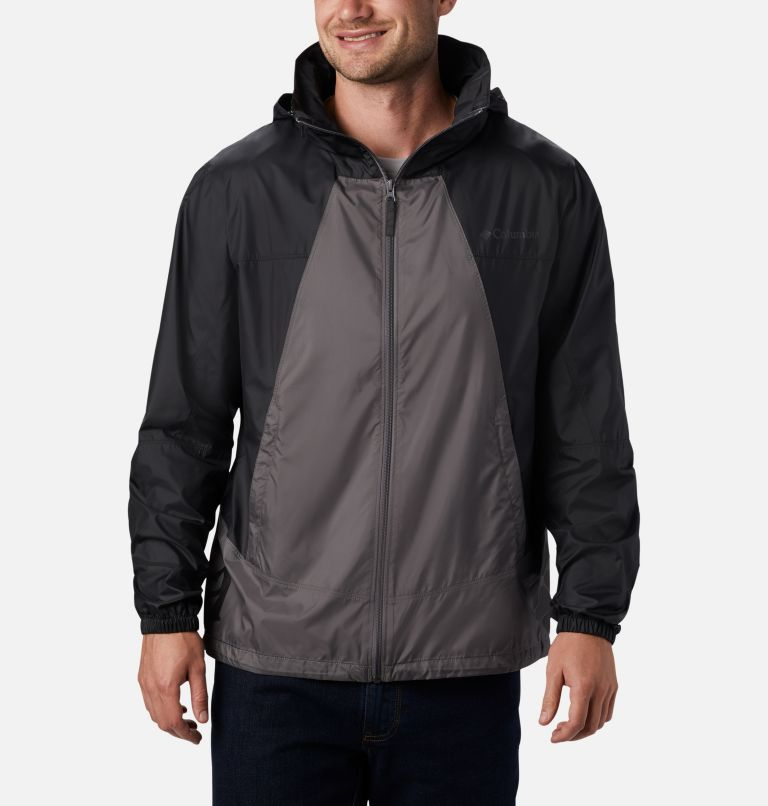 Men's Point Park™ Windbreaker Men's Point Park™ Windbreaker, front