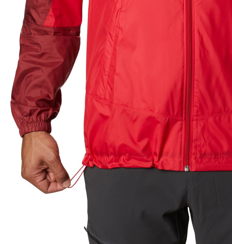 Men's Point Park™ Windbreaker Men's Point Park™ Windbreaker, a5