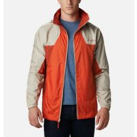 Columbia Mens Point Park Windbreaker Jacket Deals