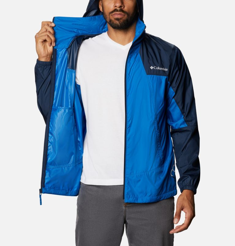 Men's Point Park™ Windbreaker Men's Point Park™ Windbreaker, a3
