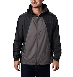 Men's Point Park™ Windbreaker – Big