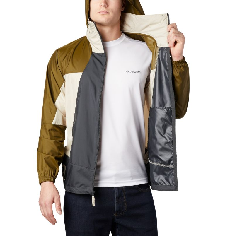 Men's Point Park™ Windbreaker – Tall Men's Point Park™ Windbreaker – Tall, a3