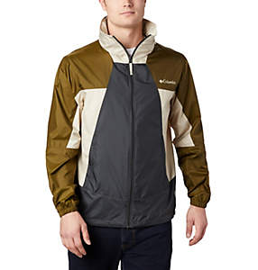 Men's Point Park™ Windbreaker – Tall