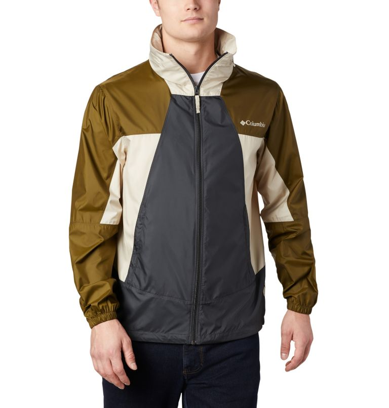 Men's Point Park™ Windbreaker – Tall Men's Point Park™ Windbreaker – Tall, front