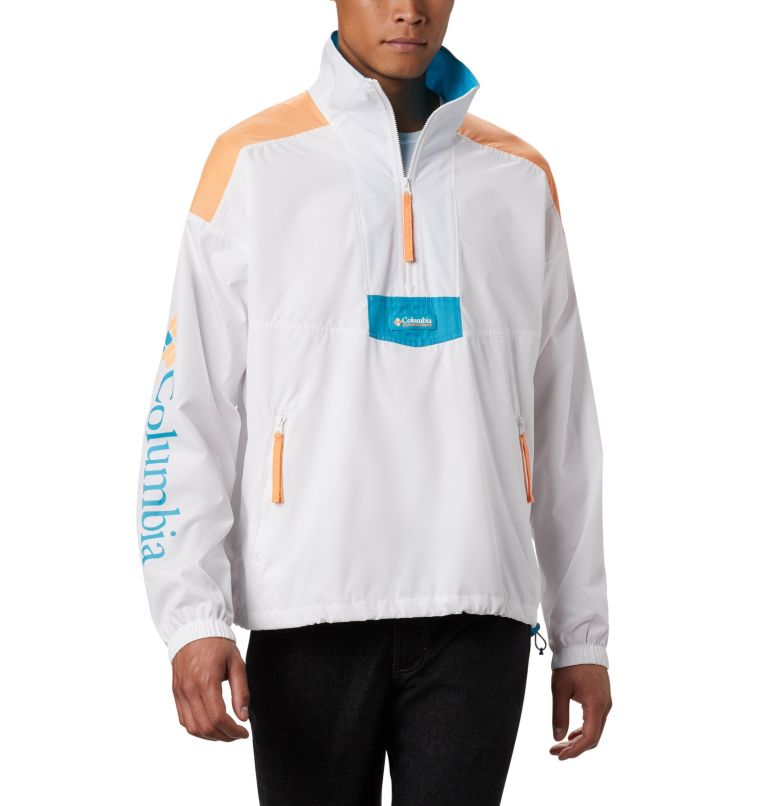 Unisex Santa Ana™ Anorak Unisex Santa Ana™ Anorak, front