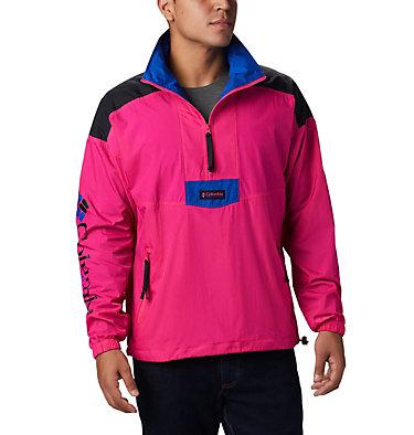 Anorak Santa Ana™ para hombre Santa Ana™ Anorak | 100 | L, Cactus Pink, Black, Azul, front