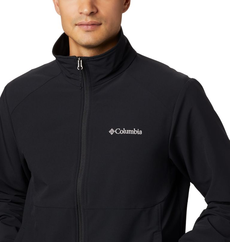 Men's Heather Canyon™ Hoodless Jacket Men's Heather Canyon™ Hoodless Jacket, a2