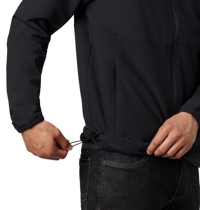 Men's Heather Canyon™ Hoodless Jacket Men's Heather Canyon™ Hoodless Jacket, a4
