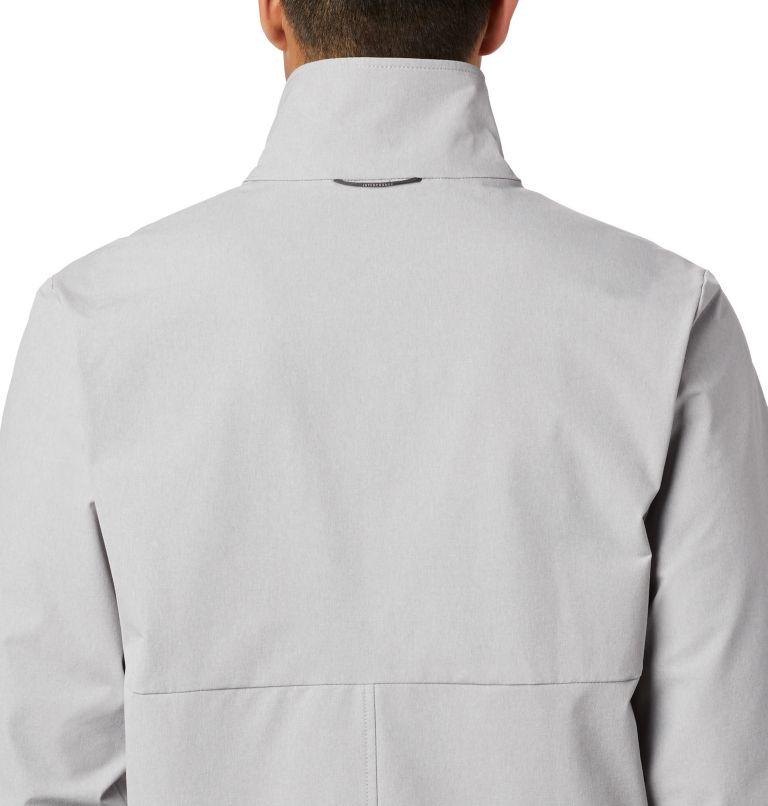 Men's Heather Canyon™ Hoodless Jacket Men's Heather Canyon™ Hoodless Jacket, a3