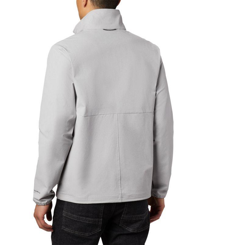 Men's Heather Canyon™ Hoodless Jacket Men's Heather Canyon™ Hoodless Jacket, back