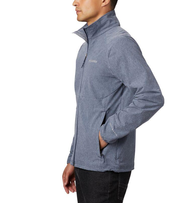 Men's Heather Canyon™ Hoodless Jacket Men's Heather Canyon™ Hoodless Jacket, a1