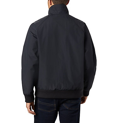 Men's Falmouth™ Jacket Falmouth™ Jacket | 437 | S, Black, back