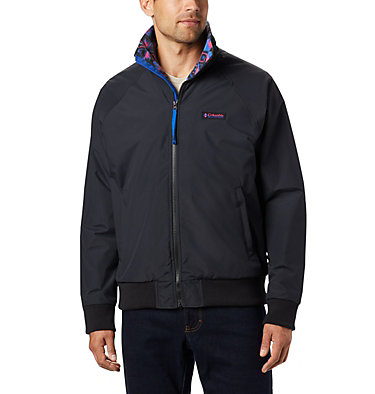 Men's Falmouth™ Jacket Falmouth™ Jacket | 673 | XXL, Black, front
