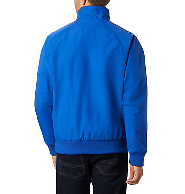 Men's Falmouth™ Jacket Falmouth™ Jacket | 437 | S, Azul, back