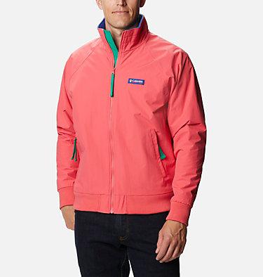 Men's Falmouth™ Jacket Falmouth™ Jacket | 673 | XXL, Bright Geranium, front