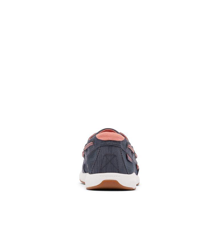 DELRAY™ LOCO II PFG | 053 | 7 Women's PFG Delray™ Loco II Shoe, Graphite, Faded Peach, back