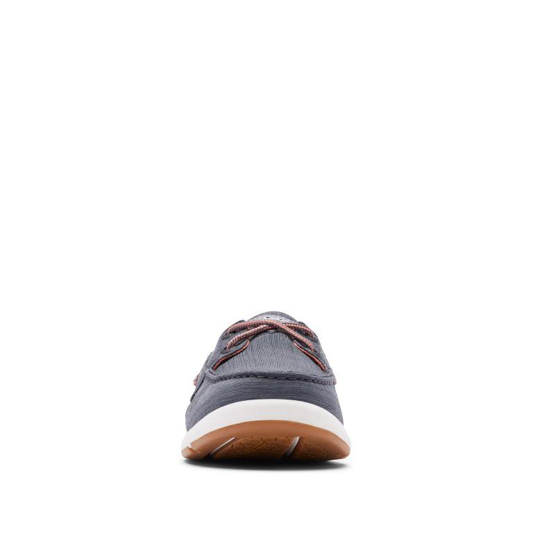 DELRAY™ LOCO II PFG | 053 | 7 Women's PFG Delray™ Loco II Shoe, Graphite, Faded Peach, toe