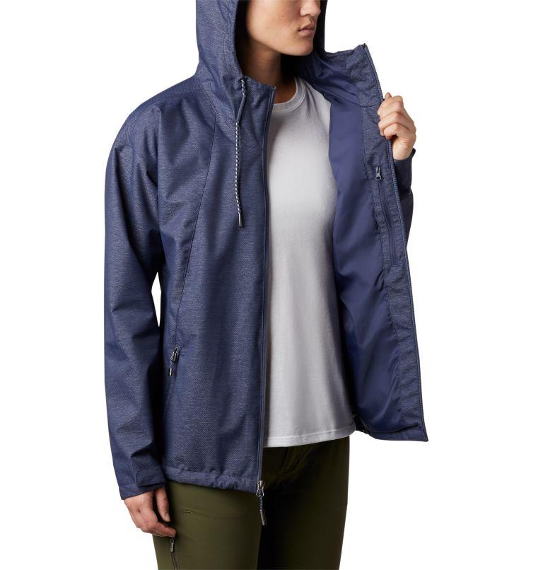 Firwood™ Jacket | 466 | S Chaqueta Firwood™ para mujer, Nocturnal Denim Twill, a3