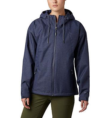 Veste Firwood™ Femme Firwood™ Jacket | 249 | L, Nocturnal Denim Twill, front