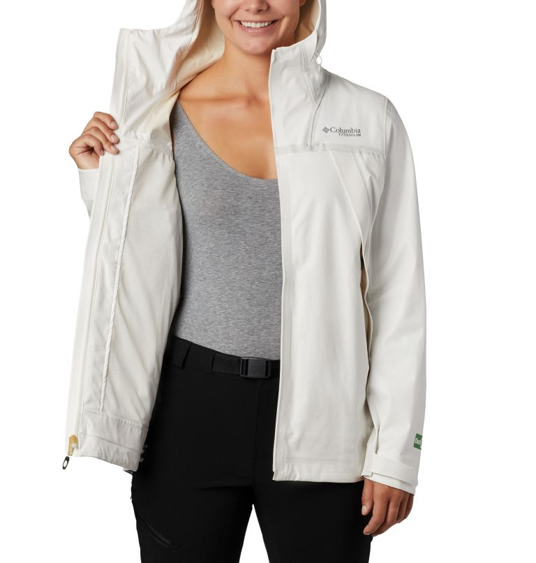 Women's OutDry™ Ex Eco Shell Women's OutDry™ Ex Eco Shell, a4