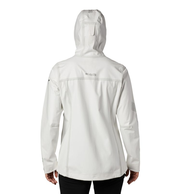 Women's OutDry™ Ex Eco Shell Women's OutDry™ Ex Eco Shell, back