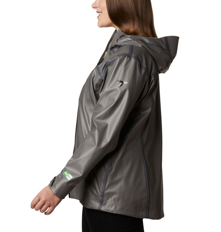 Women's OutDry™ Ex Eco Shell - Plus Size Women's OutDry™ Ex Eco Shell - Plus Size, a1