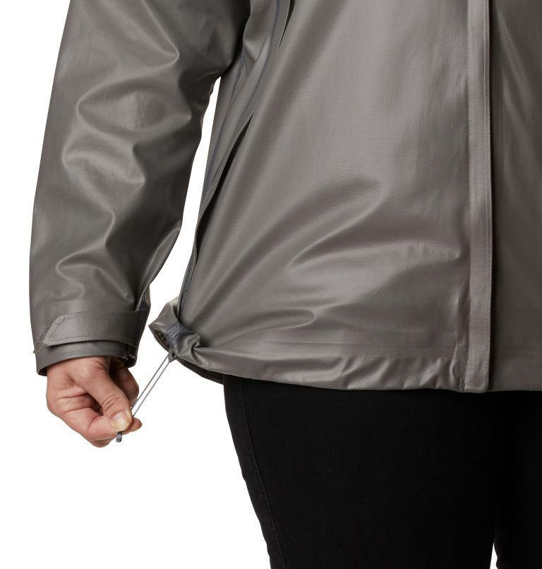 Women's OutDry™ Ex Eco Shell - Plus Size Women's OutDry™ Ex Eco Shell - Plus Size, a4