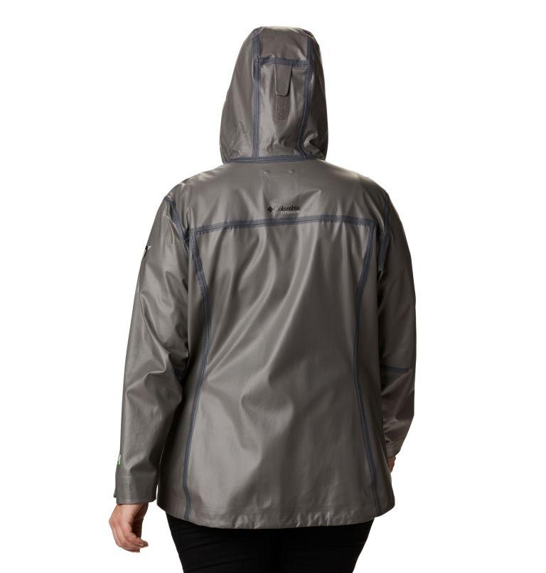 Women's OutDry™ Ex Eco Shell - Plus Size Women's OutDry™ Ex Eco Shell - Plus Size, back